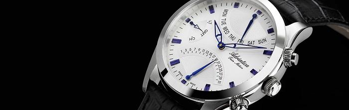 đồng hồ adriatica pha trộn giữa cổ điển và cao cấp hiện đại 1