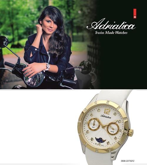 đồng hồ adriatica pha trộn giữa cổ điển và cao cấp hiện đại 3