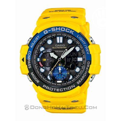1 shop bán đồng hồ g-shock
