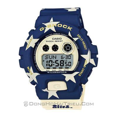2 shop bán đồng hồ g-shock