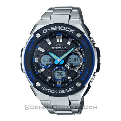 3 shop bán đồng hồ g-shock