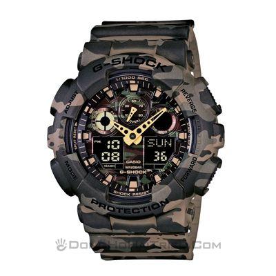 4 shop bán đồng hồ g-shock