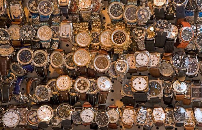 3 nhận biết shop đồng hồ nam giá rẻ tphcm chính hãng