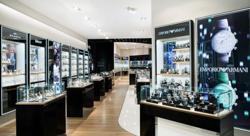10 tiêu chí kinh doanh đồng hồ đeo tay đáng giá 1