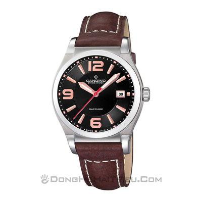 2 đồng hồ Candino có tốt không