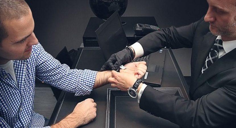 dịch vụ tư vấn mua đồng hồ nam nữ chuẩn xác và có tâm