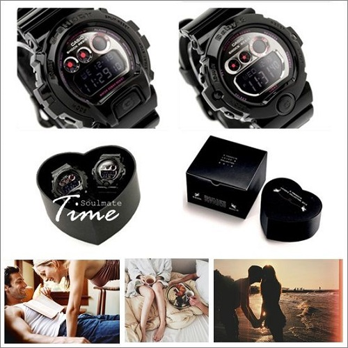 đồng hồ cặp casio chính hãng yêu là phải phiêu mỗi ngày 1