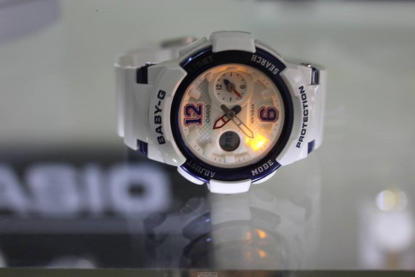 dong ho casio nu baby g 3