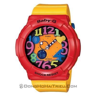 3 đồng hồ đeo tay trẻ em