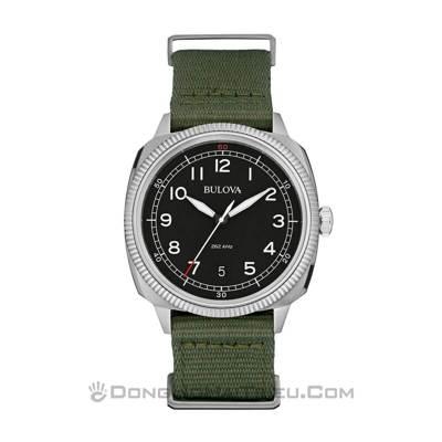 4 đồng hồ dây vải giá rẻ