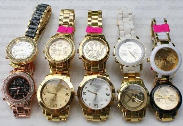 chủ ý thanh lý đồng hồ michael kors của các cửa hàng 7