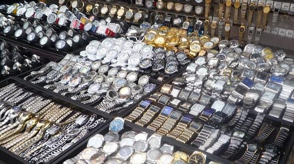 đồng hồ chợ tốt hiếm thấy khó tìm trên thị trường 2