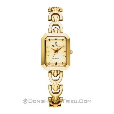 1 không phải đồng hồ Olym Precious Sapphire 3atm