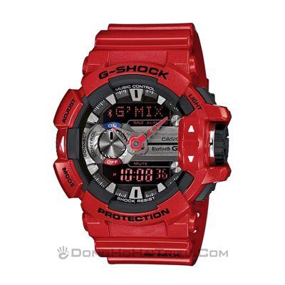 1 thay dây đồng hồ G Shock