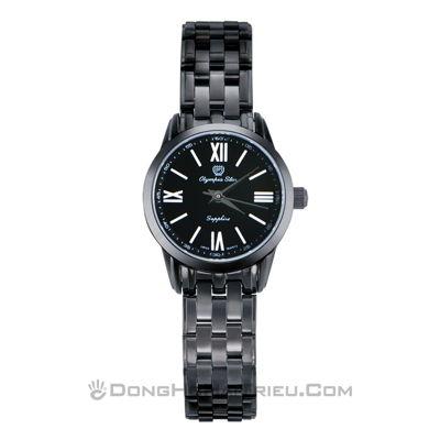 3 không phải đồng hồ Olym Precious Sapphire 3atm