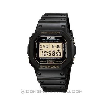3 thay dây đồng hồ G Shock