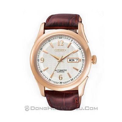 Những mẫu đồng hồ nam đẹp