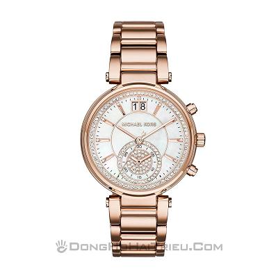 những mẫu đồng hồ nữ đẹp