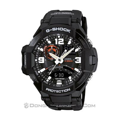 Shop bán đồng hồ G Shock