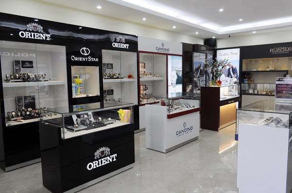 Shop Bán Đồng Hồ Nữ TPHCM - Thời Trang, Cuộc Sống Và Cá Tính