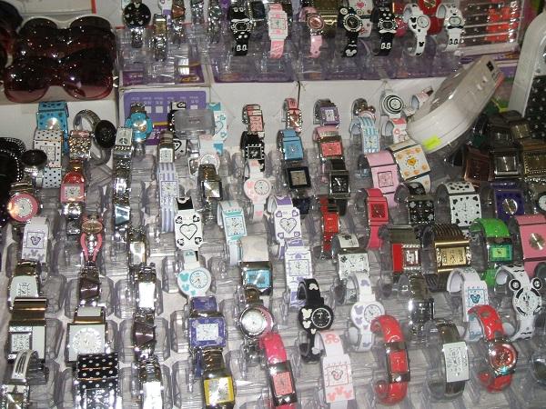 tiệm bán đồng hồ ở tphcm nên như thế nào để ăn khách 1