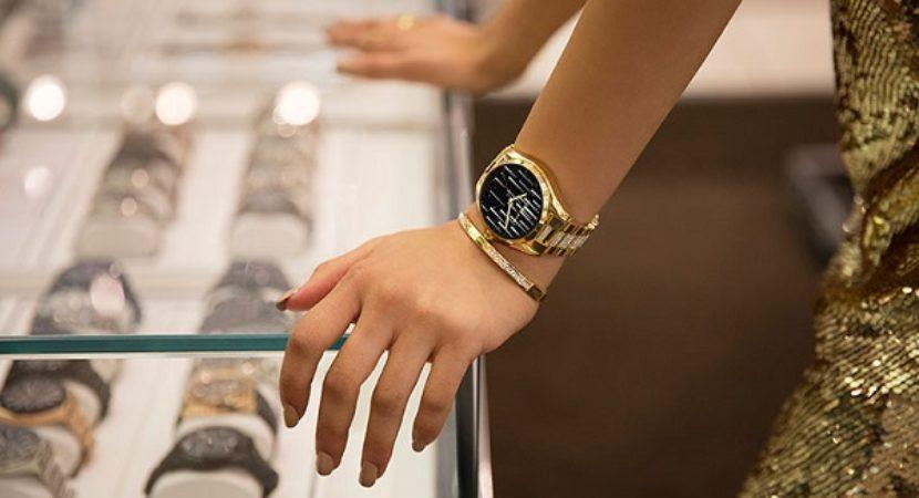 choáng ngợp vẻ đẹp đồng hồ nữ nhập khẩu từ mỹ 7